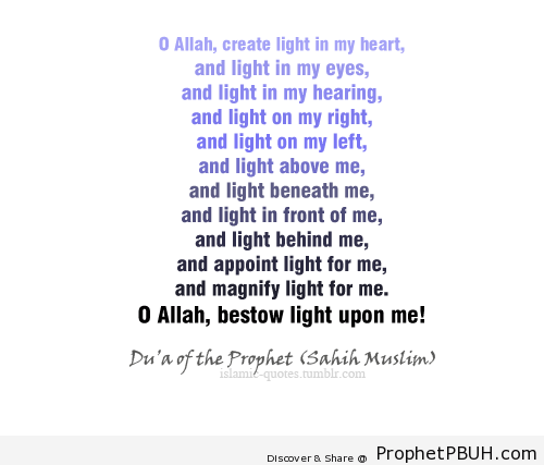 Beautiful Islamic Quotes, Hadiths, Duas Shared By Users (2)