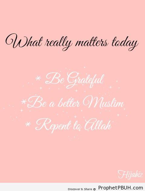 Islamic Quotes, Hadiths, Duas-050