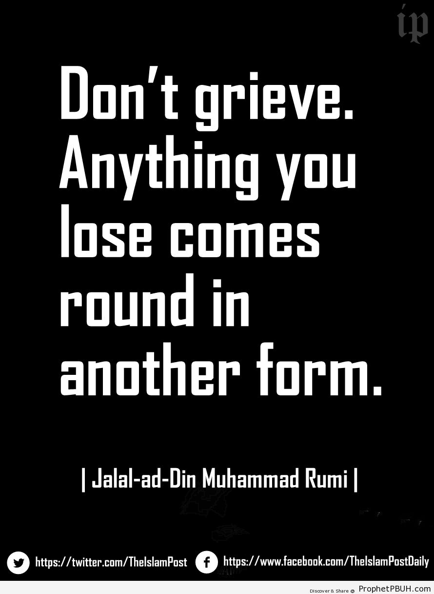 Islamic Quotes, Hadiths, Duas-129