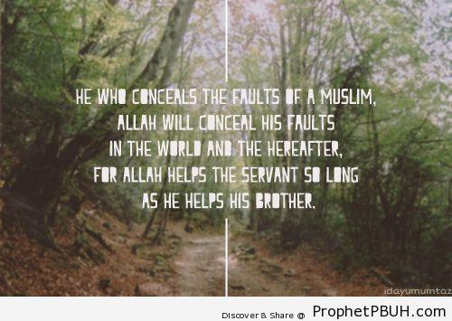 Islamic Quotes, Hadiths, Duas via Tumblr (7)