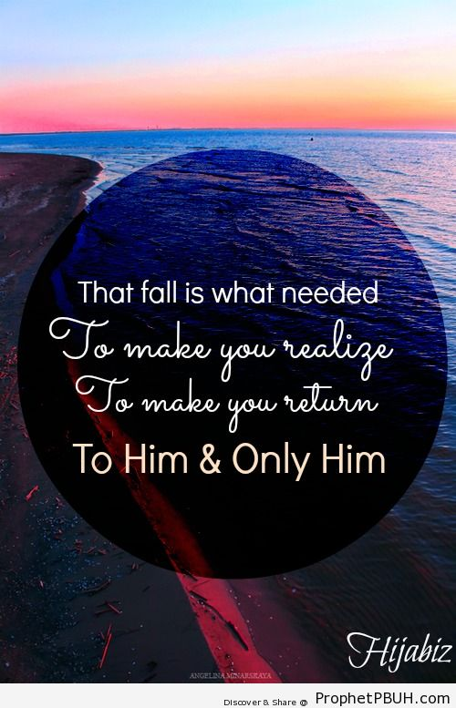 It is what required.. - Islamic Quotes, Hadiths, Duas