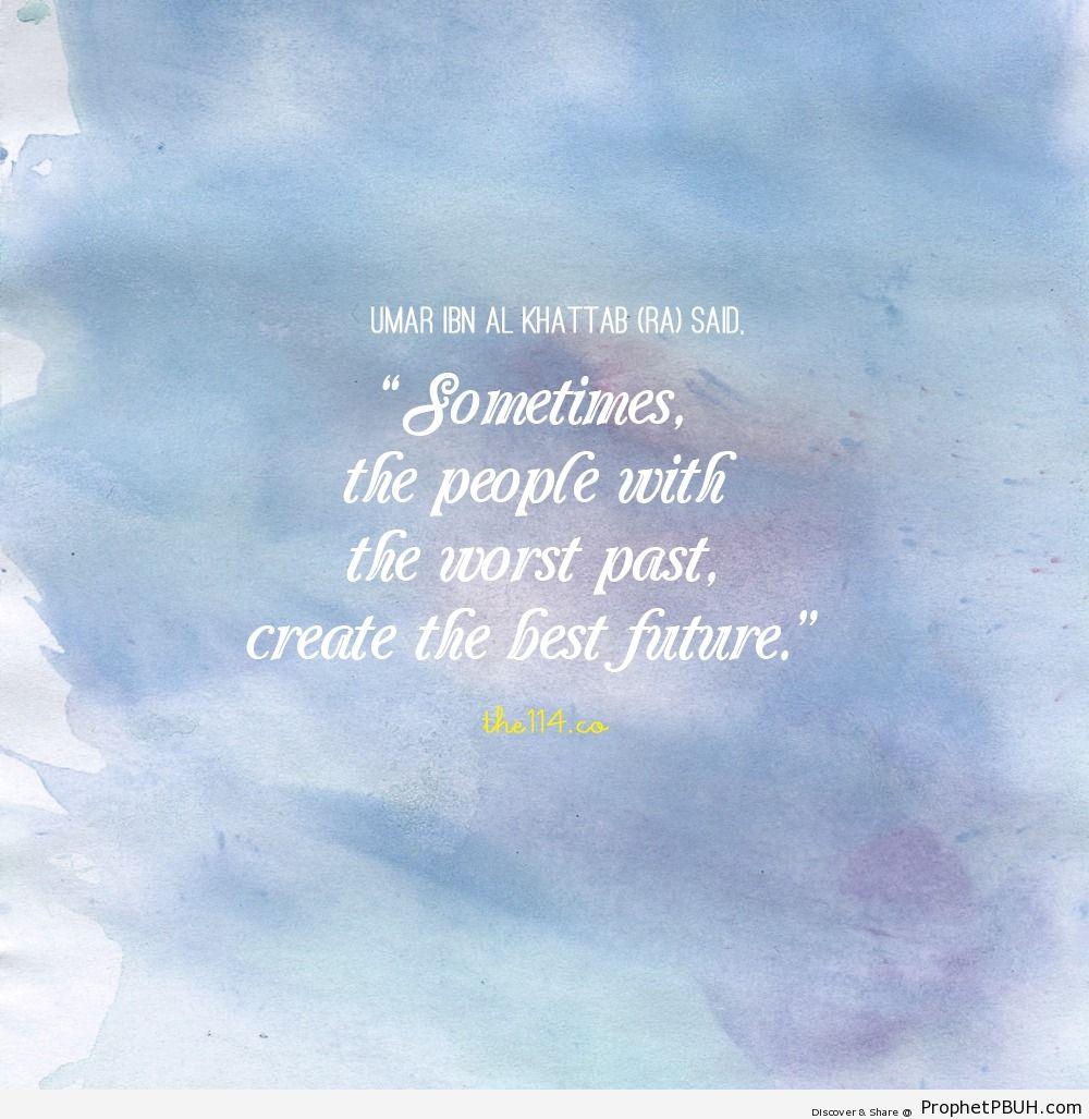 Despair Quotes: Prophet PBUH (Peace Be Upon Him