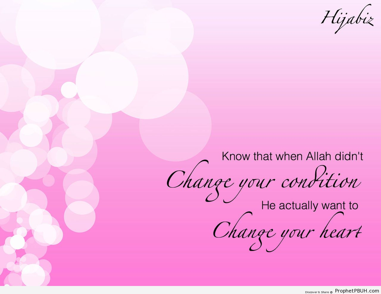 Ponder back again and again why Allah... - Islamic Quotes, Hadiths, Duas