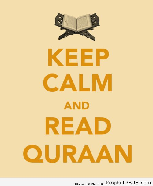 Read Quran - Islamic Quotes, Hadiths, Duas