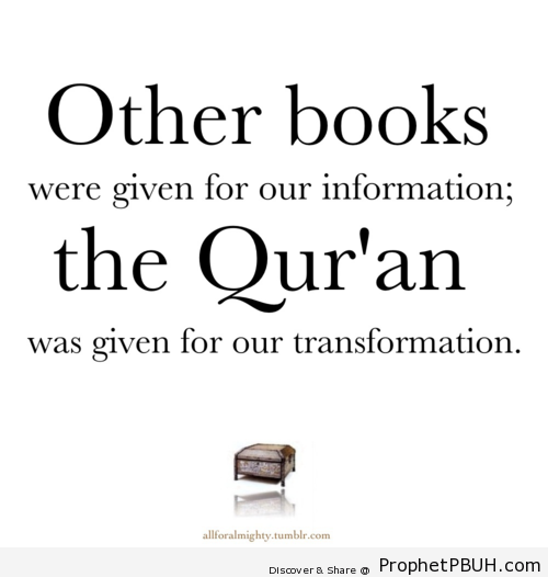 The Quran - Islamic Quotes, Hadiths, Duas