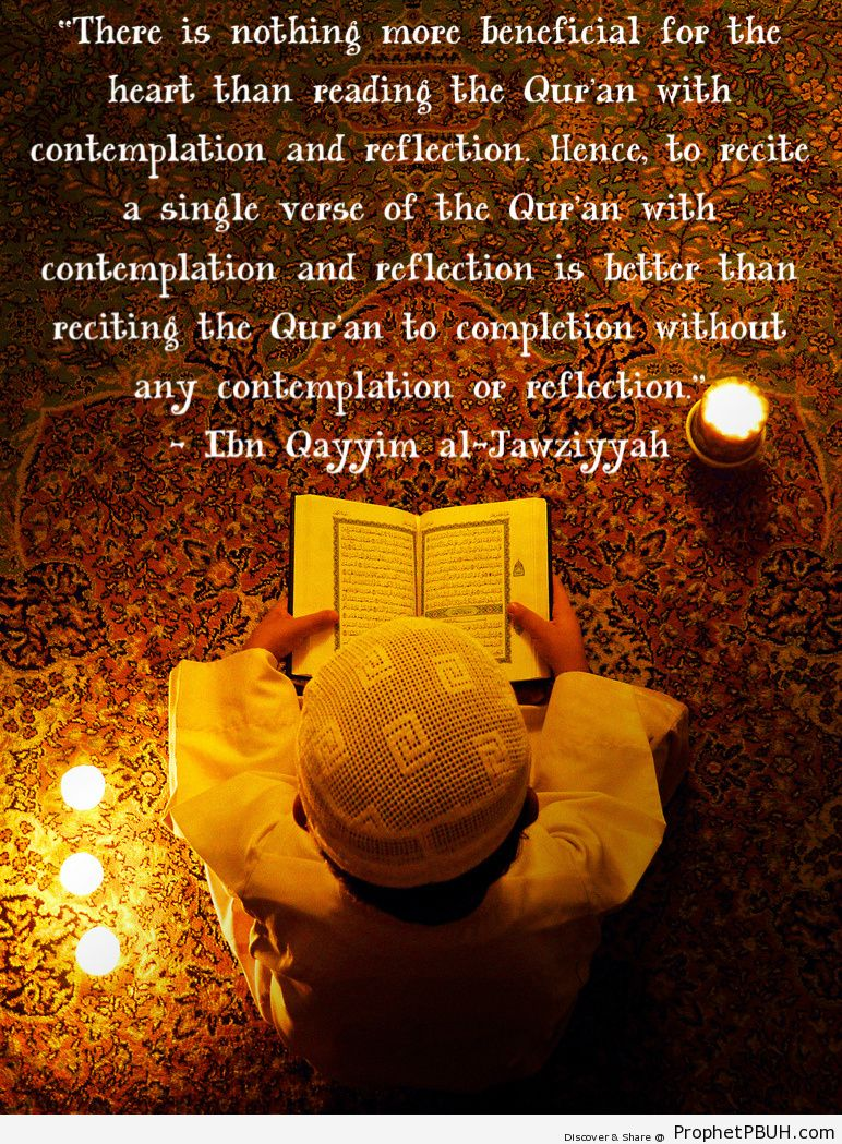 Tips when reading Quran - Islamic Quotes, Hadiths, Duas