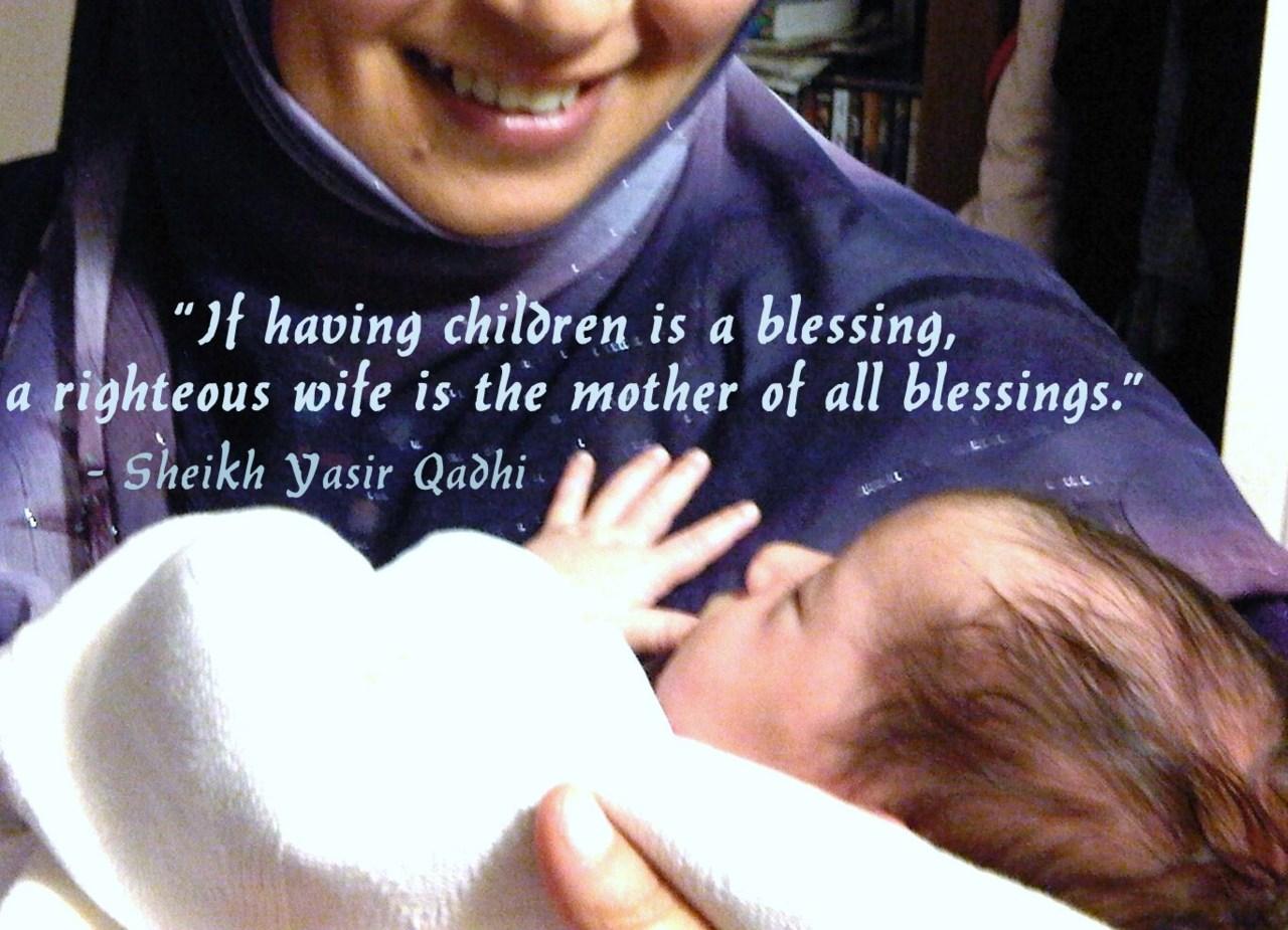 Quote by Sheikh Yasir Qadhi