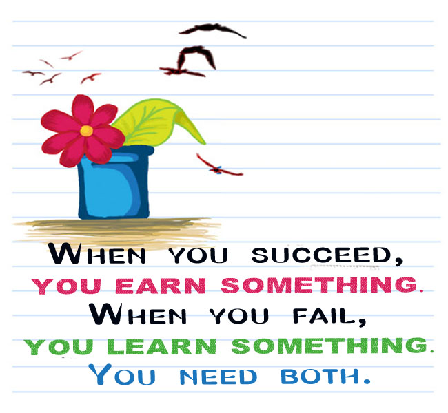 Quote about Success...Islamic Quote