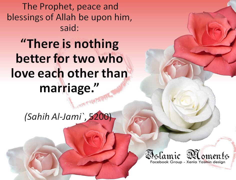 Quote From Prophet Muhammad (P.B.U.H)
