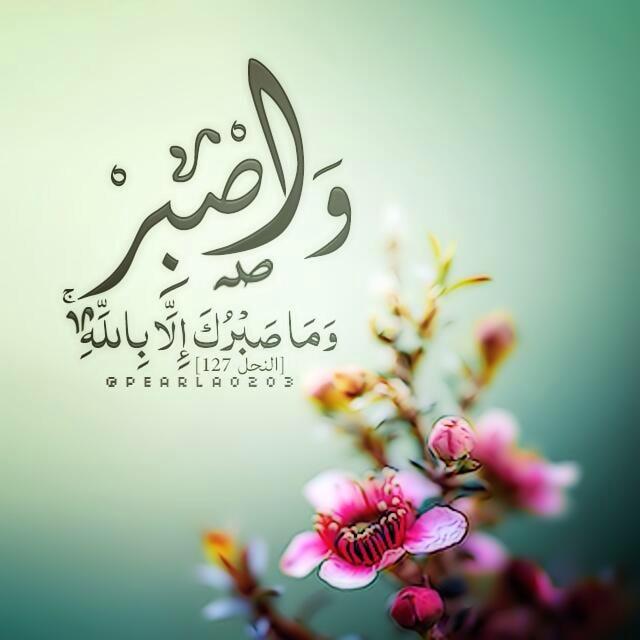 Quran Verse on Sabr