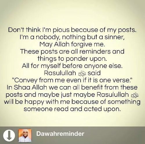 All praise is due to Allah SWT
