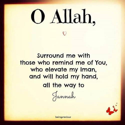 Ameen Allahuma Ameen Ya RabbilAlameen