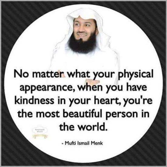 Mufti Menk Quote