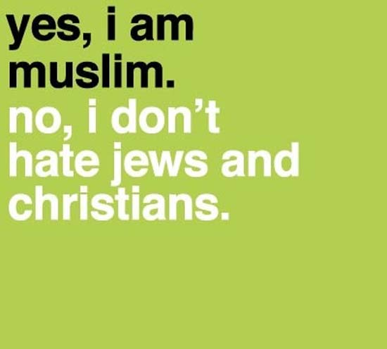 Yes, i am a Muslim Alhumdullilah