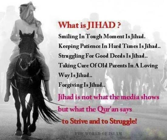 What is Jihad?