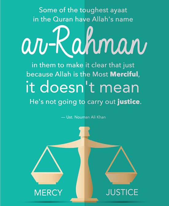 Nouman Ali Khan Quotes