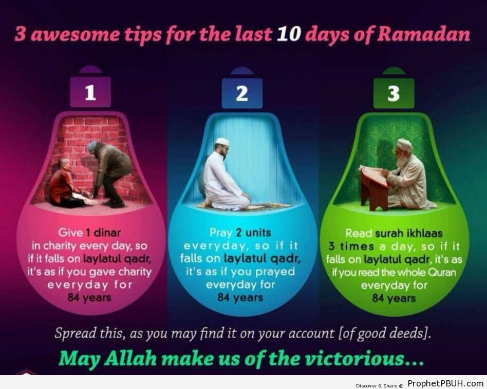 tips-for-last-10-days-in-ramadan
