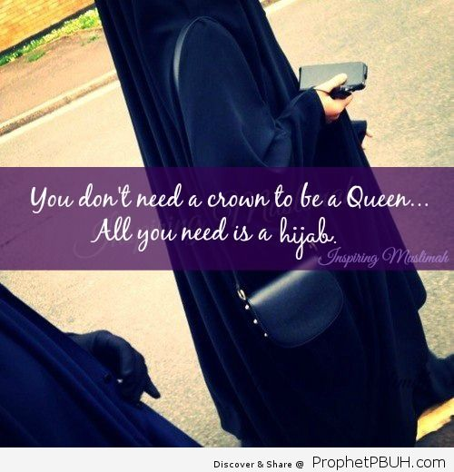 #hijab #quotes #islamicquotes Videos on Hijab - http___islamio.com_en_topic_hijab-en_