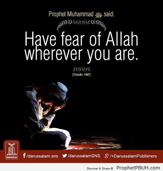 Islamic Quotes 1.