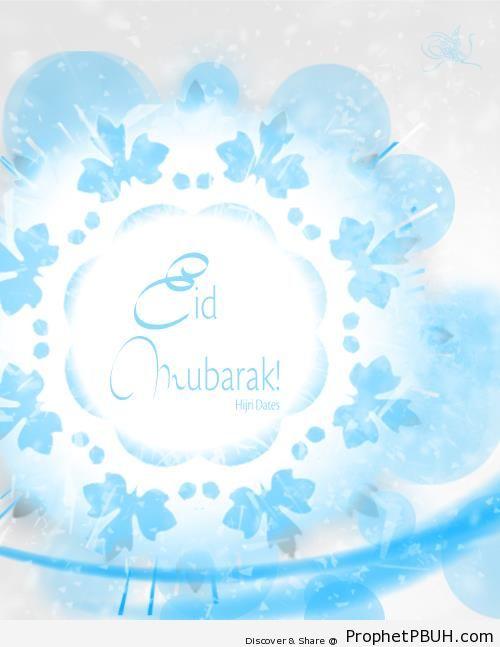 Eid Mubarak Graphic - Eid Mubarak Greeting Cards, Graphics, and Wallpapers