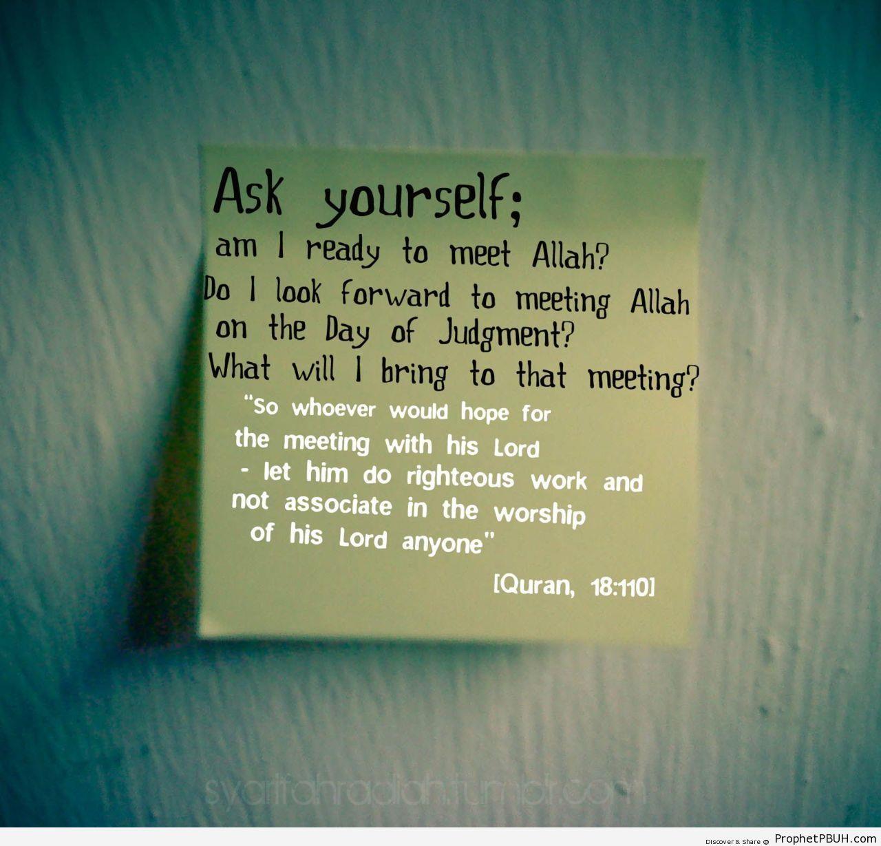 Islamic Verses (4)