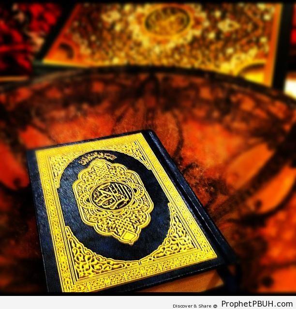 Mushaf (Book of Quran) - Mushaf Photos (Books of Quran)