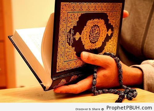 Open Quran - Mushaf Photos (Books of Quran) -004
