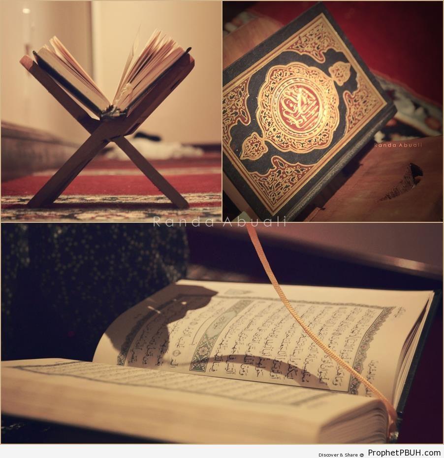 Quran - Mushaf Photos (Books of Quran) -004