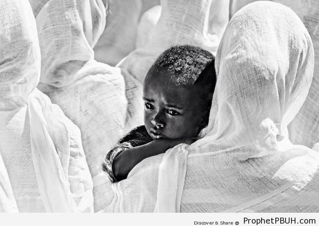 Thoughtful Boy - Home » Photos » Photos of Muslim People » Muslimah Photos (Girls and Women & Hijab Photos) » Thoughtful Boy