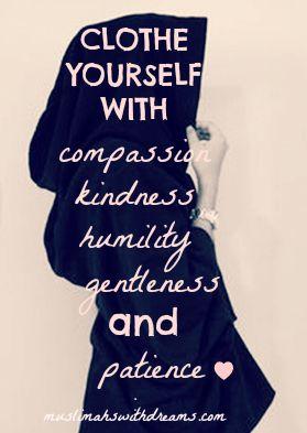muslimah, hijab, islamic quote, quote, islam, beauty, heart