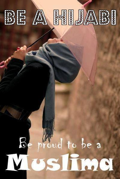 pink, proud, text, islamic quote, hijab, smile, quran, quote, muslimah, islam