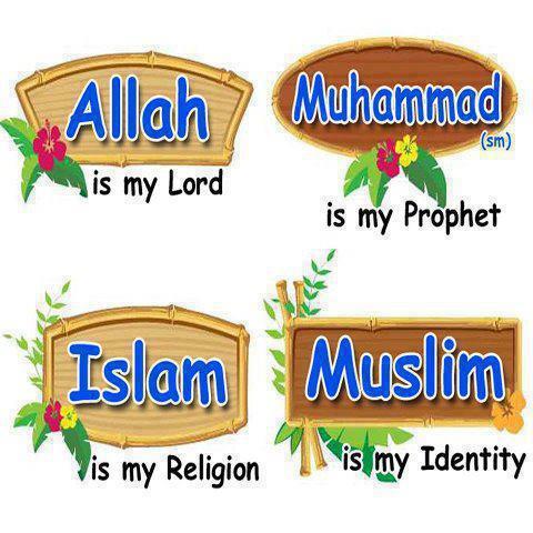 Islamic Quotes Myself