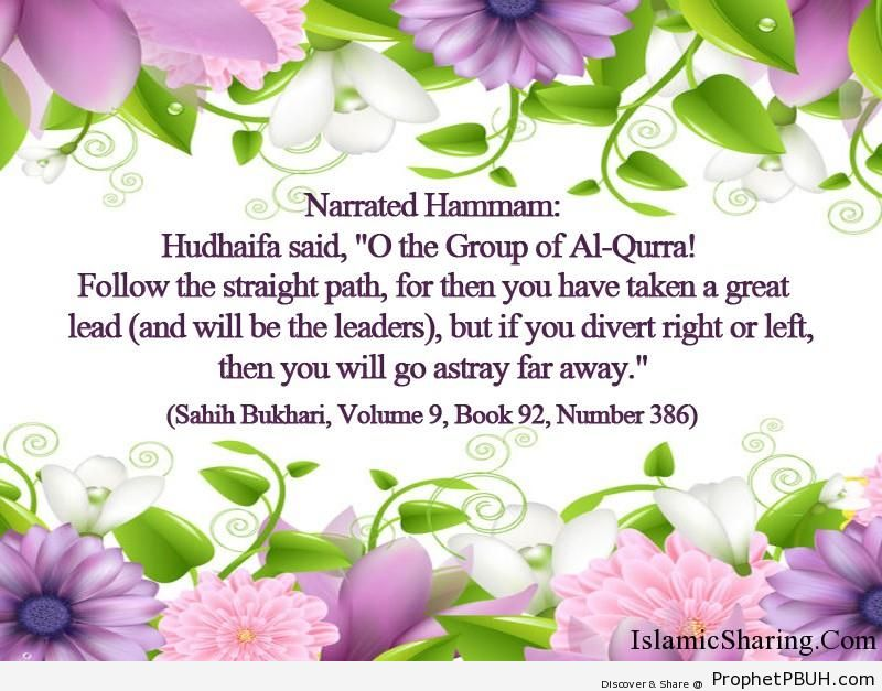 sahih bukhari volume 9 book 92 number 386