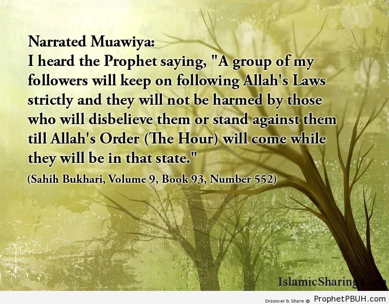 sahih bukhari volume 9 book 93 number 552