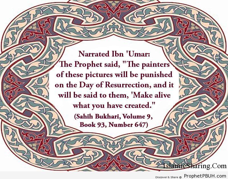 sahih bukhari volume 9 book 93 number 647