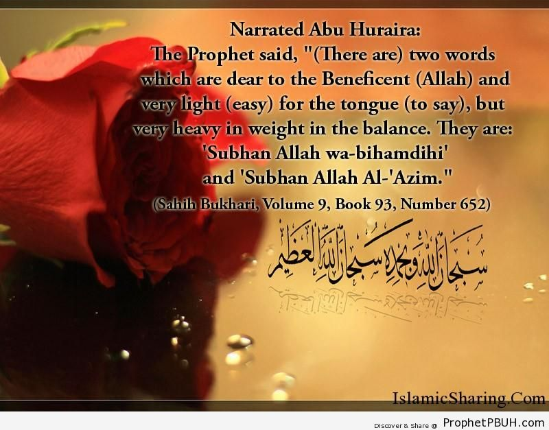 sahih bukhari volume 9 book 93 number 652