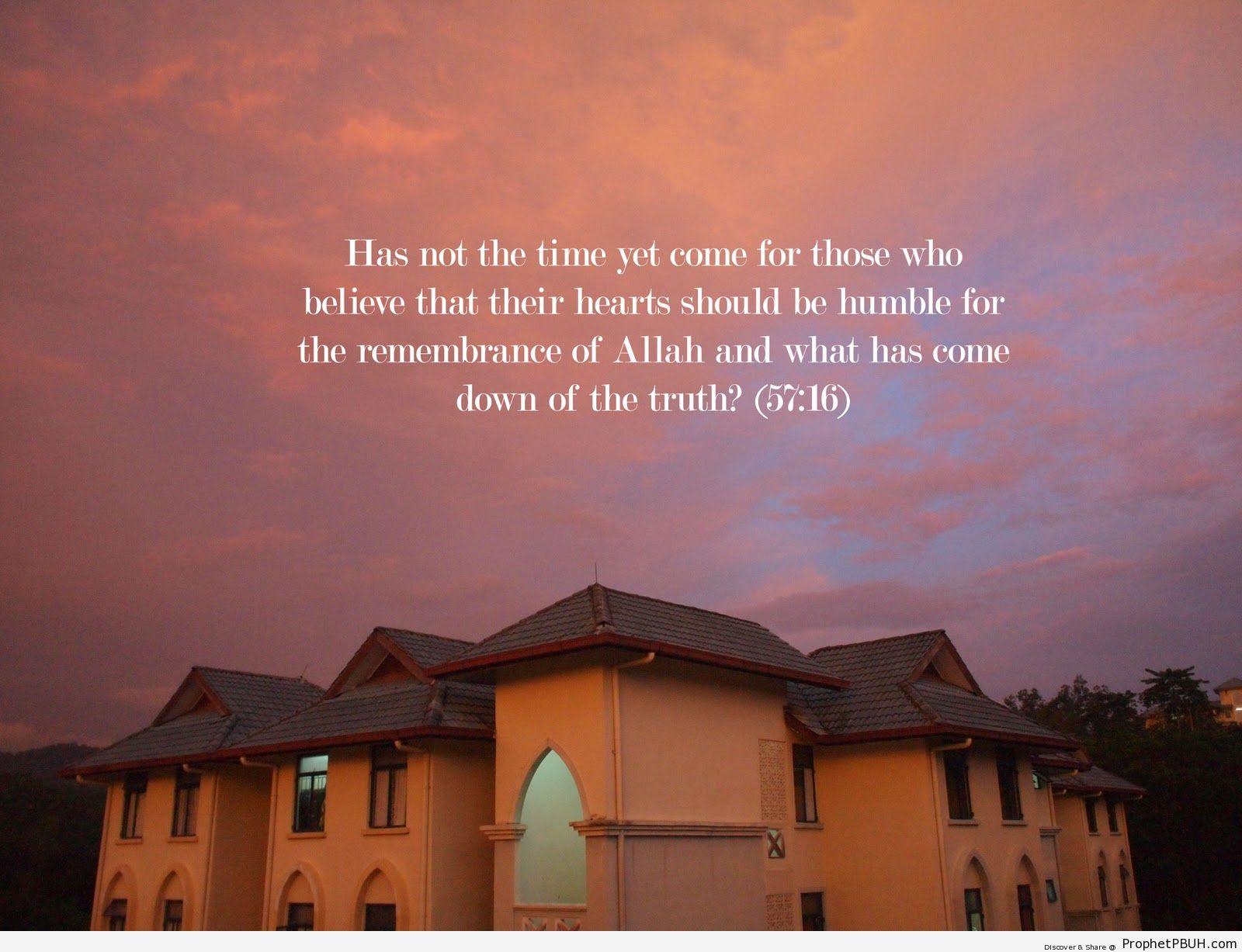 Beautiful Islamic Teachings (2)