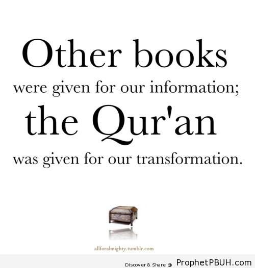 The Quran - Islamic Quotes, Hadiths, Duas