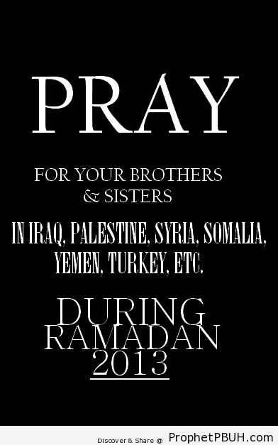 quranicquotes-  dont forget to pray for them,... - Islamic Quotes, Hadiths, Duas