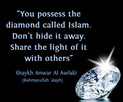 Share the Light of Islam
