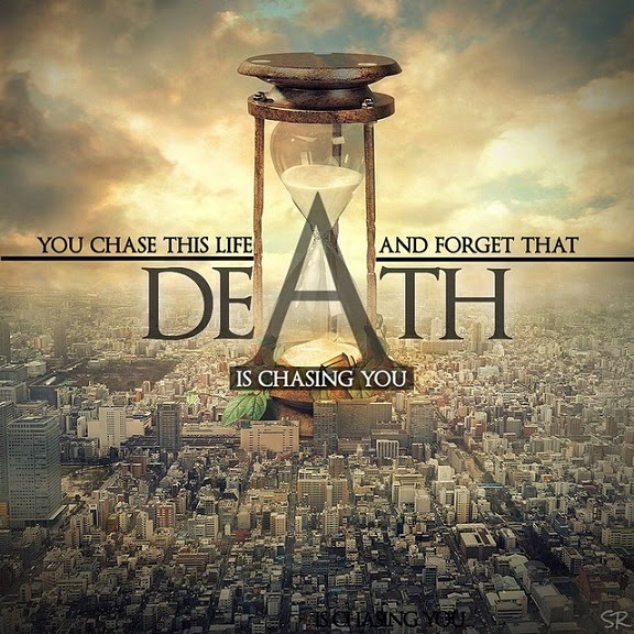 Dont forget Death