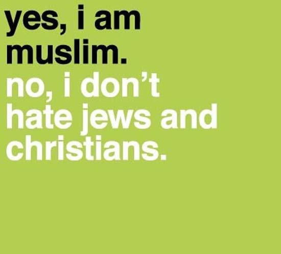 Yes, i am a Muslim Alhumdullilah