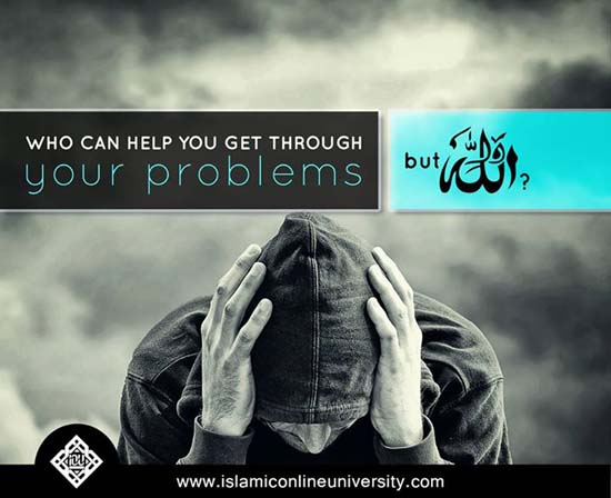 Allah is the owner of everything