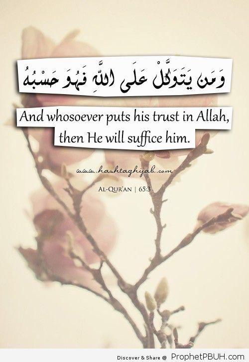 Islamic Daily_ Suffice