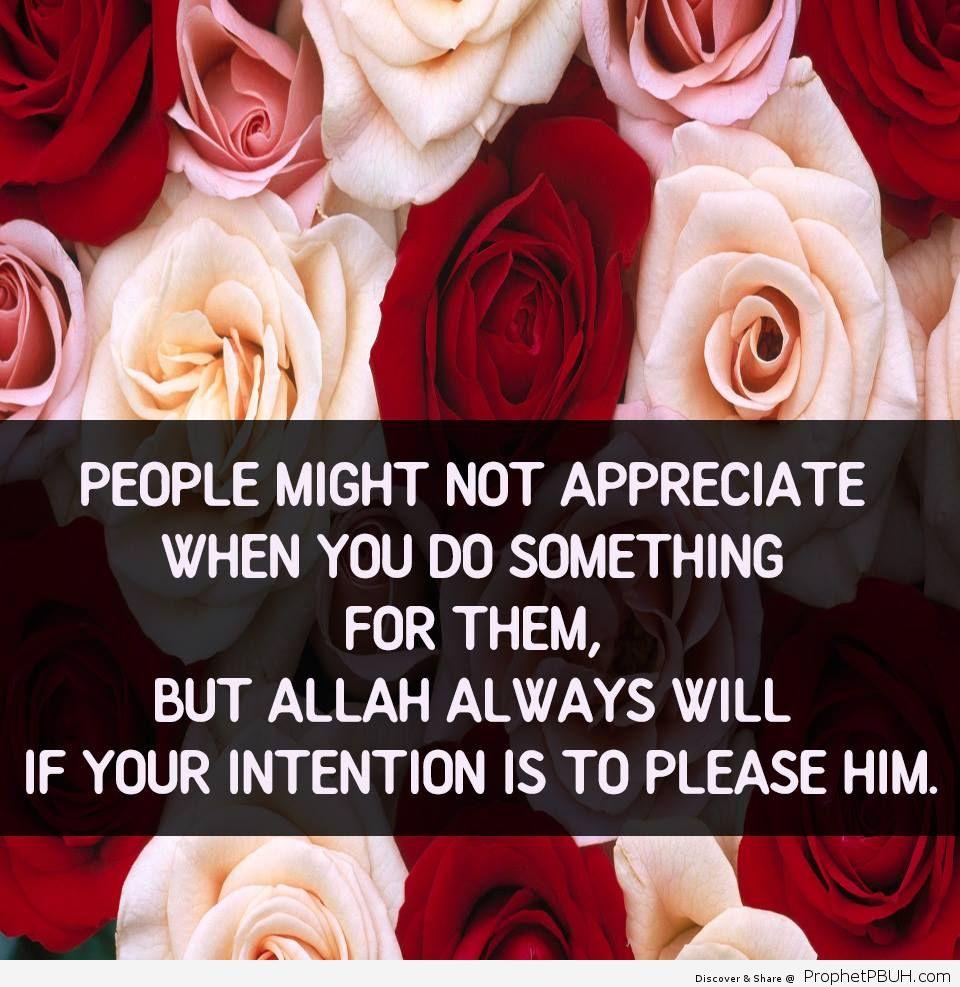 Islamic Quotes _ Photo