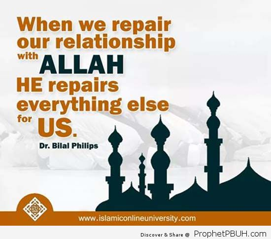 beautiful islamic quotes about life 1